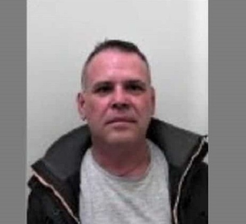 Sex offender on run from Leyhill Open Prison is arrested